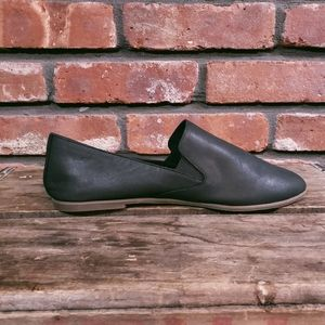 NEW Lucky Brand LP Charsa 2 Slip-on Leather Loafer